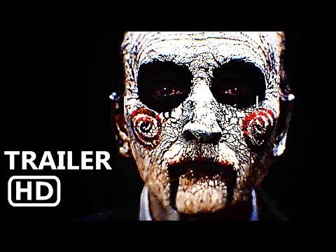 JIGSАW New Trailer (2017) Sаw 8 Movie HD