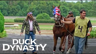 Duck Dynasty: Son of Amoure (Season 7, Episode 3) | A&E