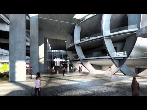 Pabellón M - Monterrey, N.L.