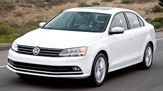 2016 VW Jetta Review (NEW ENGINE)
