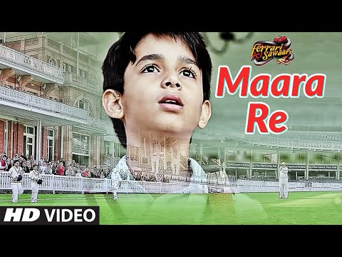 Maara Re HD Full Video