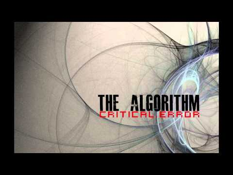 The Algorithm - Access Denied [HQ]