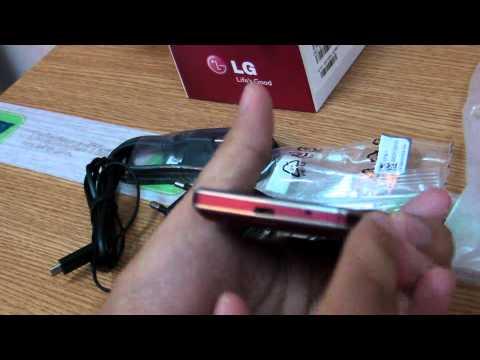 LG T370 / T375 Cookie Smart review HD ( in ROmana ) - www.TelefonulTau ...