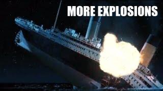 Titanic 3D - Titanic SUPER 3D