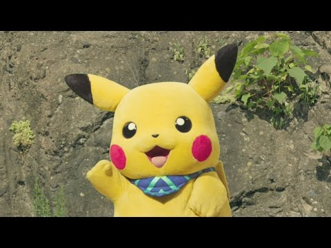 【3DS】『ポケモン超不思議のダンジョン』PV&予告映像が公開