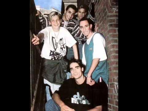 Backstreet Boys - Baby I