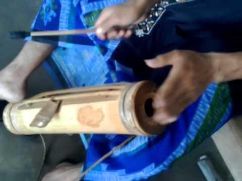 karinding cibeber 2
