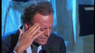 Julio Iglesias - Everybody's Talking