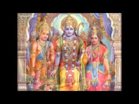 Kannada Devotional song on Lord Rama