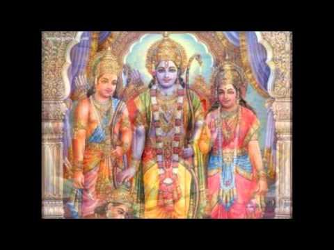 Kannada Devotional song on Lord Rama