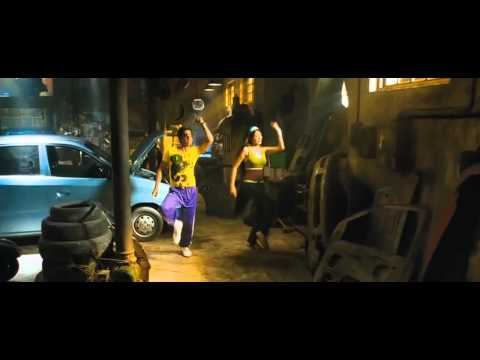 Dance Pe Chance (2008) Bollywood 720p.mkv