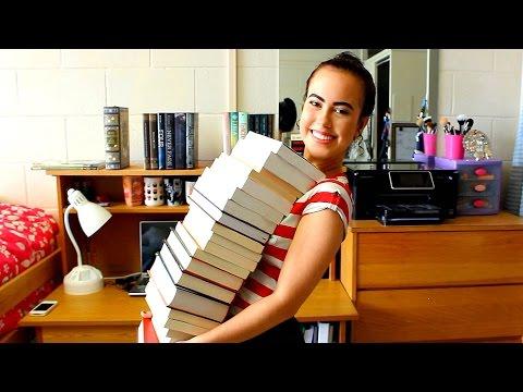 HUGE BOOK HAUL