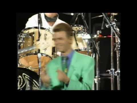 Annie Lennox &; David Bowie Under Pressure Remastered HQ MP3