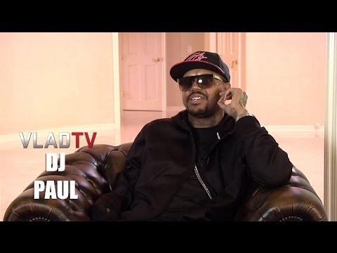 DJ Paul Shares His Thoughts On The Lil Wayne vs. Birdman Situation