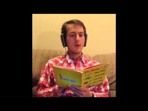 Speech Jammers Turn Story Time Into A Funny Mess