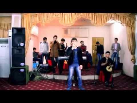 Муниси Иброхим-Туёна 2014 (New Song)