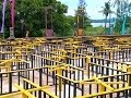 Survivor: Cagayan - Immunity Challenge: Roundabout