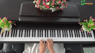 HỌC ĐÀN PIANO CƠ BẢN - BÀI 1 [Upponia.com - Tuhocpiano.com]