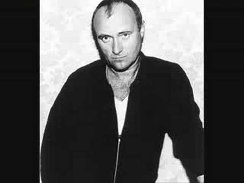 Phil Collins - For a Friend