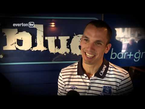 Join Leon Osman For A Night Of Comedy