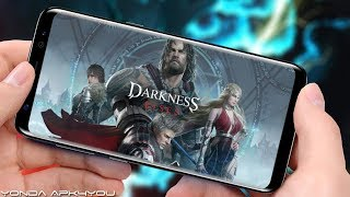 New Action Game! Darkness Rises - Android IOS Gameplay