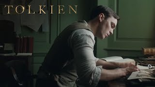 "TOLKIEN | ""Change The World Through The Power Of Art"" TV Commercial 