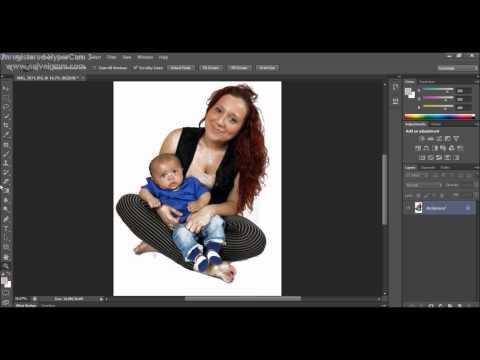 Как сделать идеально белый фон на фотографии - Модная мама