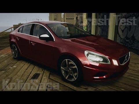 Volvo S60 R-Designs v2.0