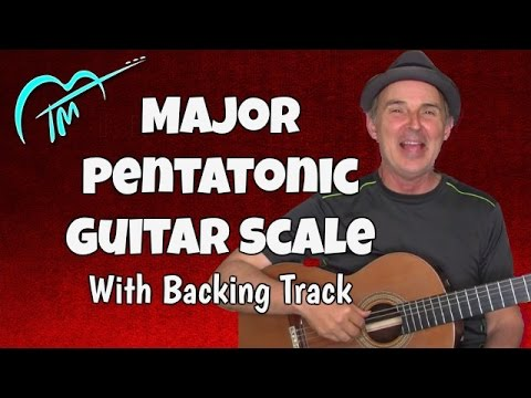 Lesson Guitar - Pentatonic Jamming