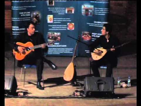 Erdal Akkaya&Jeronimo Maya - Iki Yaka