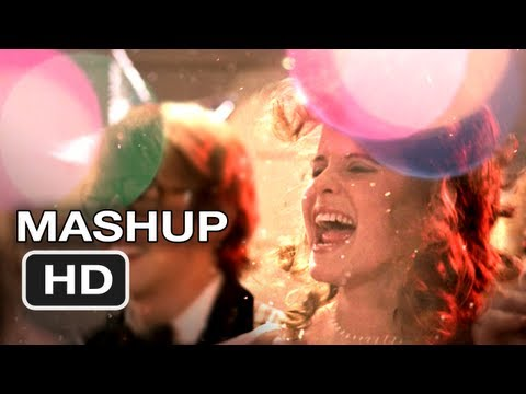 Happy New Year - HD Party Movie Mashup
