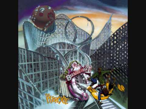 The Pharcyde - On The DL