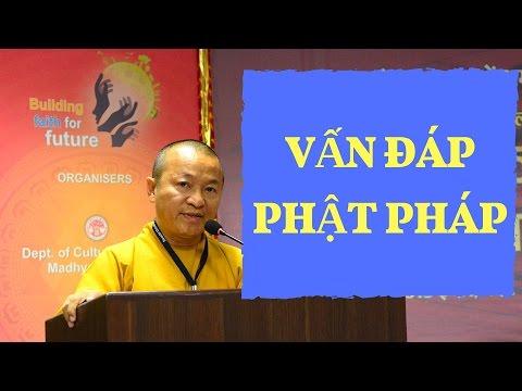 Vấn đáp: lạy Phật vẫn còn sân si