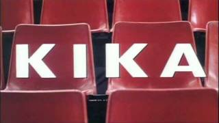 Kika (1993) - Official Trailer
