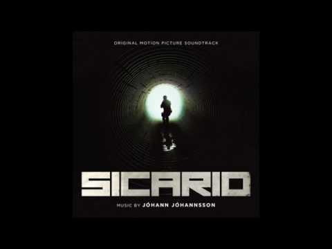 Sicario Soundtrack  (The Beast )