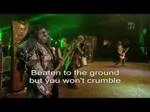 Lordi - Supermonstars