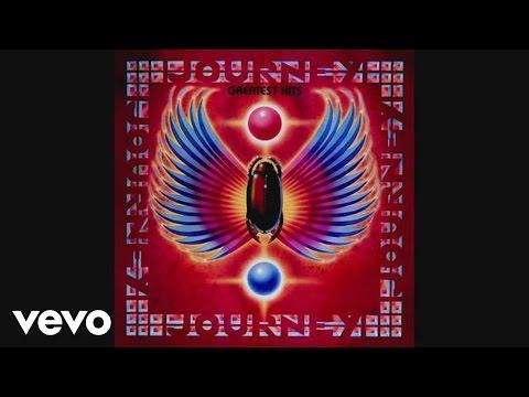 Journey Send Her My Love Audio