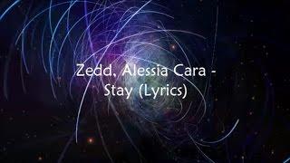 download lagu Zedd, Alessia Cara - Stay gratis
