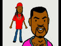 Kanye West & Lil Wayne de All I Do