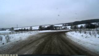 rally winter cup этап 2