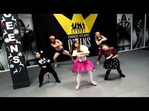 Mix Style Kids. Dance Studio QUEENS