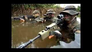 World's Top 10 Marine Corps