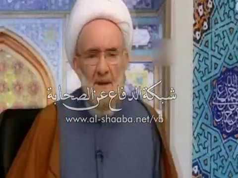 عاجل تسنن المرجع كمال الحيدري بإعتراف علي الكوراني