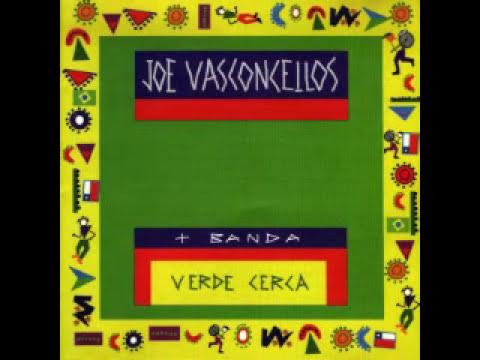 Verde Cerca - Joe Vasconcellos (1992)
