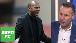 Has Juventus wrapped up Serie A? Should Thierry Henry be sacked? | Extra Time