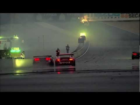 Magnussen vs. Bergmeister - ESPN - GoPro - Racing - ALMS - Tequila Patron - Sports Cars - USCR
