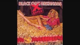 Watch Black Oak Arkansas Strong Enough To Be Gentle video