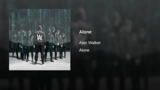 download lagu Alone gratis