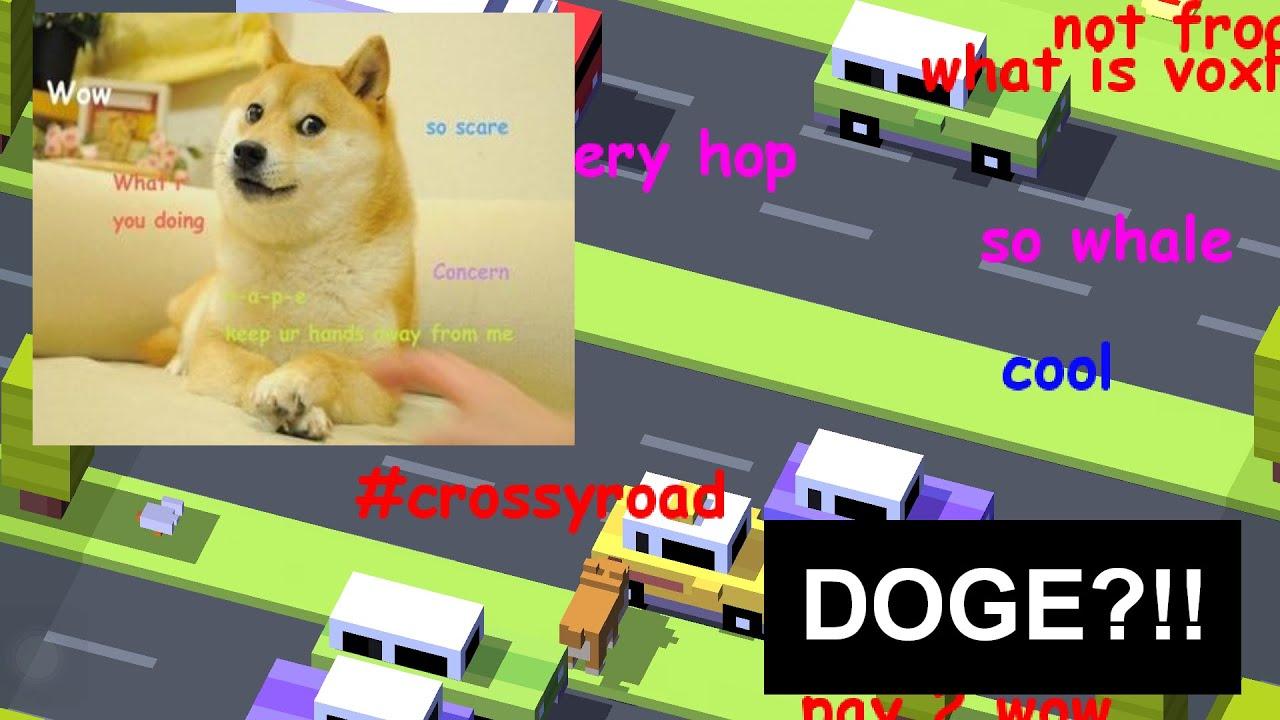 doge    pronunciation