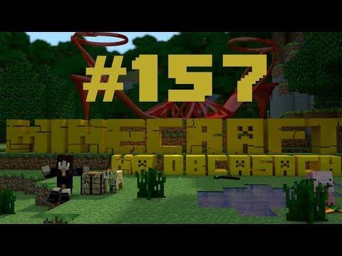 Minecraft Na Obcasach - Sezon II #157 - Pierwszy Blok W Mieście